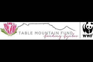 Table Mountain Fund logo.