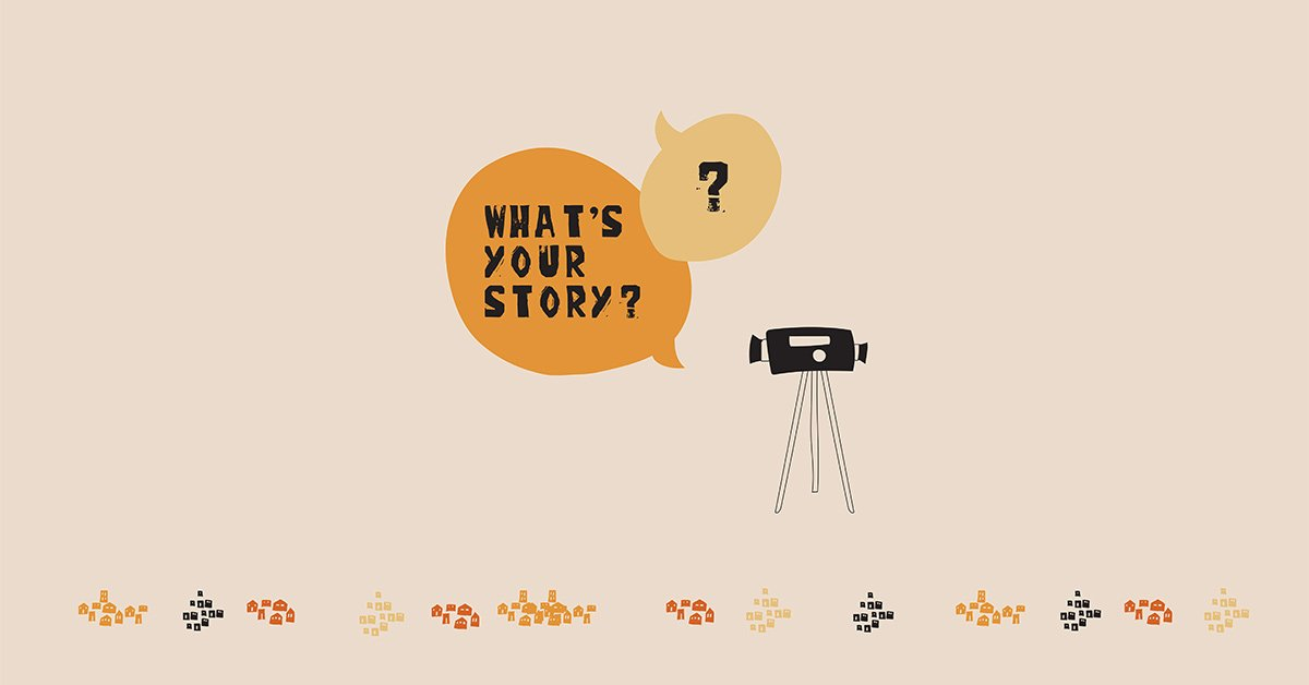 The significance of stories –  Stories that matter